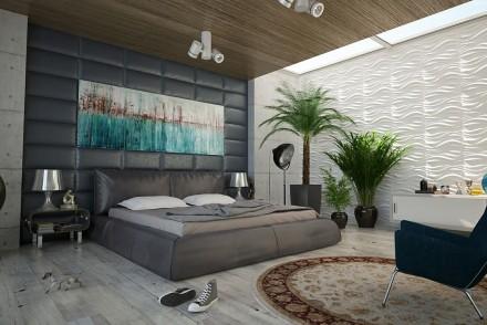 Woon Slaapkamer Inrichten : Je slaapkamer inrichten simply at ...