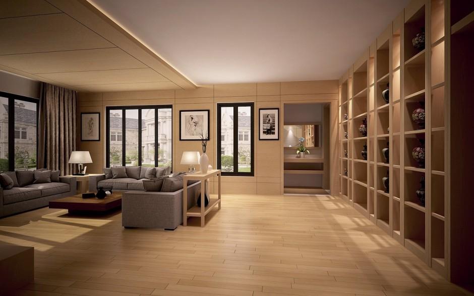 je woning moet er enerzijds ontzettend gezellig en mooi uitzien zodat het echt als thuiskomen voelt na een lange werkdag of bij de thuiskomst van vakantie