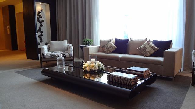 Vijf ideeën voor de woonkamerinrichting! - Simply at HomeSimply at Home