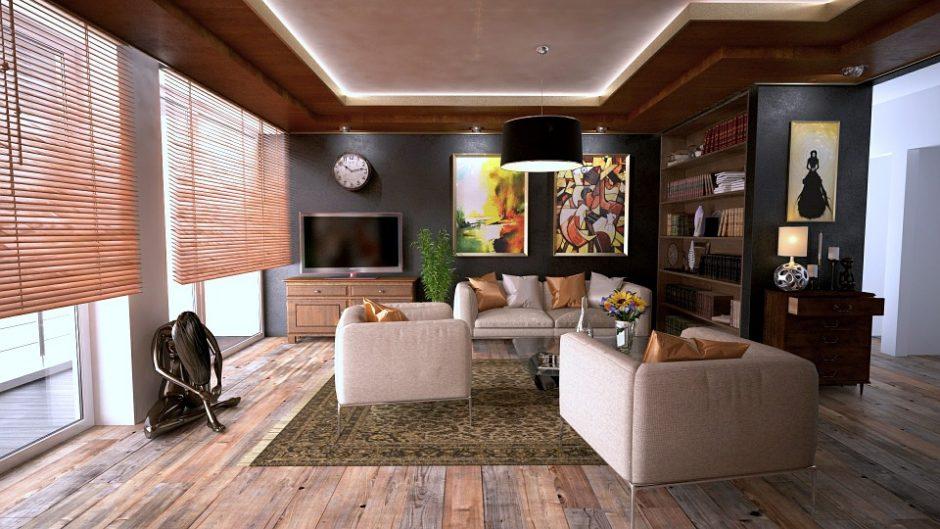 Tips voor het creëren van een gezellige sfeer in huis - Simply at ...