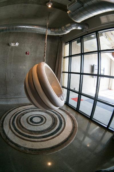 Hangstoel Aan Plafond Bevestigen.Hangstoelen Voor Binnen Simply At Homesimply At Home