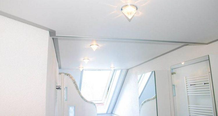 Naadloos Plafond Badkamer : Mogelijkheden van plafonds in de badkamer simply at homesimply