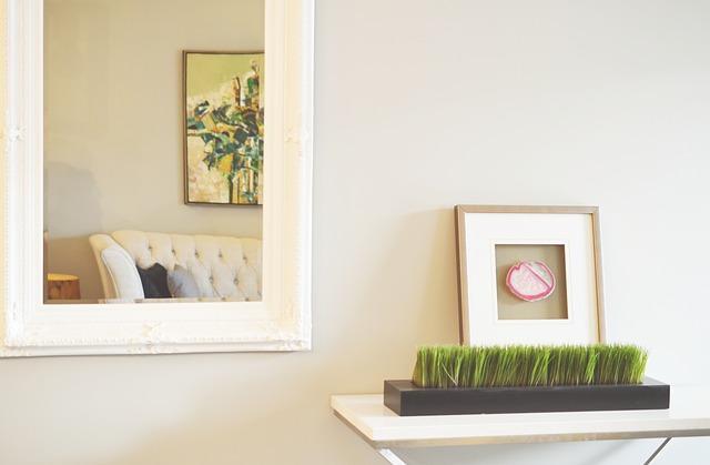 Grote Staande Spiegel : Spiegels in je huis zorgen voor meer licht simply at homesimply