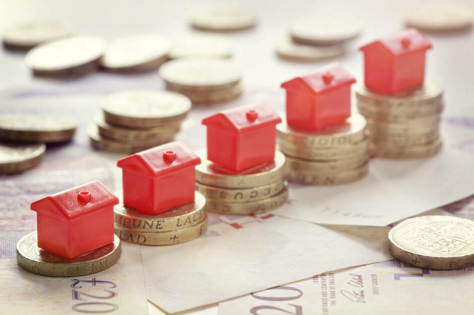 Rente-op-hypotheek